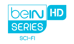 beIN SERIES SCI-FI HD