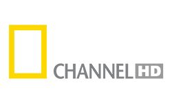 NATIONAL GEO. HD