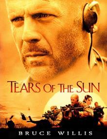 Güneşin Gözyaşları