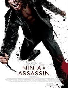 Ninja'nın İntikamı