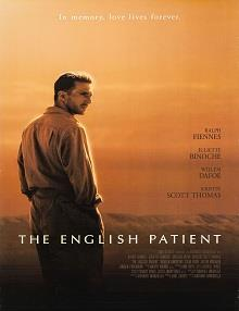 İngiliz Hasta