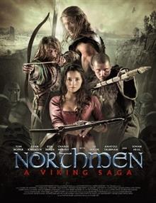 Kuzeyliler:Bir Viking Efsanesi