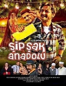 Şipşak Anadolu