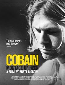 Cobain: Kahrolası Montaj