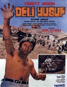 Deli Yusuf