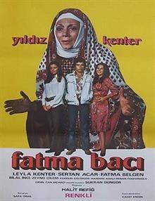 Fatma Bacı
