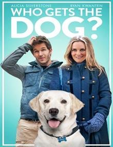 Köpeği Kim Alacak?