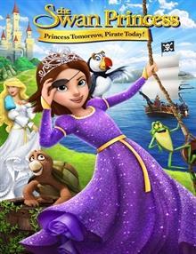 Kuğu Prenses: Bir Korsan Macerası