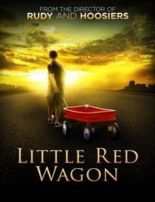 Küçük Kırmızı Vagon