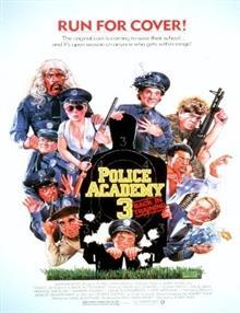 Polis Akademisi 3: Eğitime Devam
