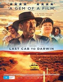 Darwin'e Son Taksi