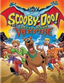 Scooby-Doo ve Vampir Efsanesi