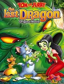 Tom Ve Jerry: Kayıp Ejderha