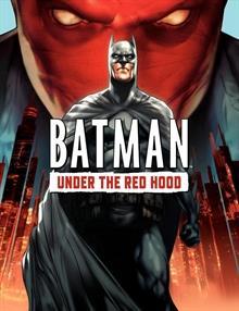 Batman: Kızıl Başlık Altında