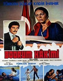 Bodrum Hakimi