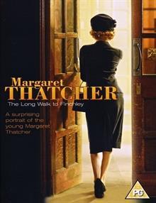 Margaret Thatcher: Fincley Yolunda