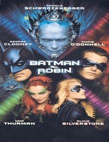 Batman Ve Robin