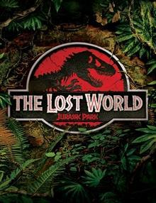 Kayıp Dünya: Jurassic Park