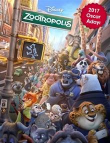 Zootropolis: Hayvanlar Şehri