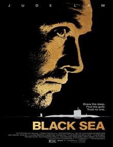 Kara Deniz