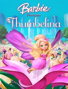 Barbie Presents: Parmak Kız