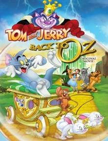 Tom & Jerry: Oz Macerası