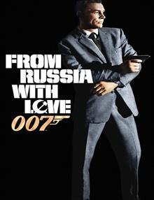 Rusya'dan Sevgilerle