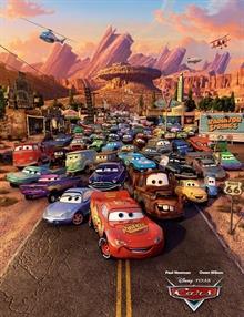 Arabalar
