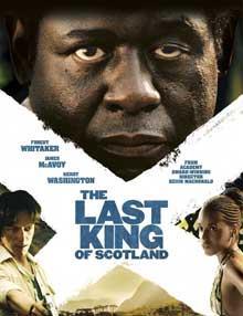 İskoçya'nın Son Kralı
