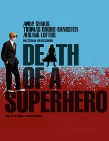 Süper Kahramanın Ölümü