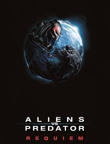 Alien Predator'a Karşı 2