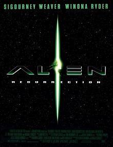 Alien: Diriliş
