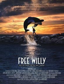 Özgür Willy