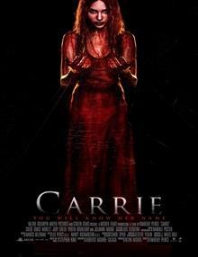 Carrie: Günah Tohumu