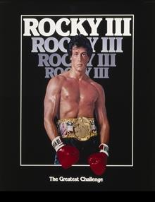 Rocky 3 - Veda