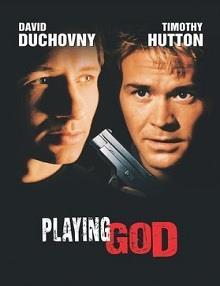 Tanrıyı Oynamak