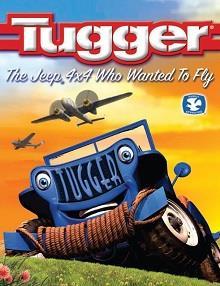 Tugger: Uçmak İsteyen Bir Jip