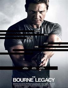 Bourne'un Mirası