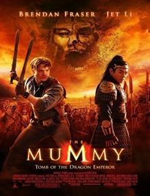 Mumya - Ejder İmparator...