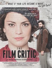 Film Eleştirmeni