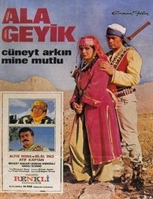 Ala Geyik