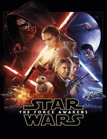 Star Wars: Güç Uyanıyor