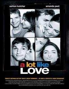 Aşk Gibi Bir Şey