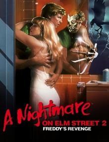 Elm Sokağında Kabus 2 : Freddy'nin İntikamı