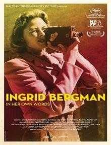 Ben Ingrid