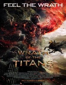 Titanların Öfkesi