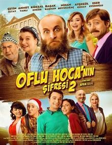 Oflu Hoca'nın Şifresi