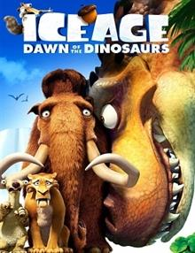 Buz Devri 3: Dinozorların Şafağı