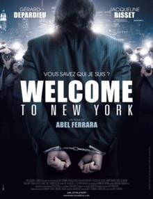 New York'a Hoşgeldiniz