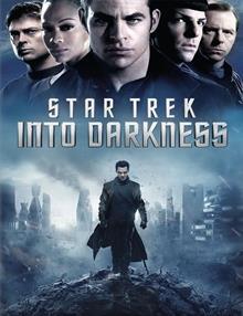 Bilinmeze Doğru: Star Trek